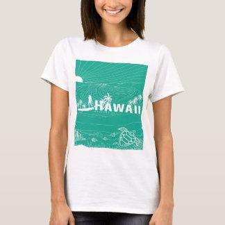 Surf Hawaii 219 T-Shirt