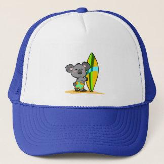Surf Koala Bear Cap