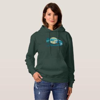 Surf league hoodie