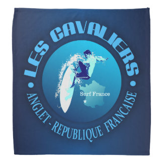 Surf Les Cavaliers Do-rags
