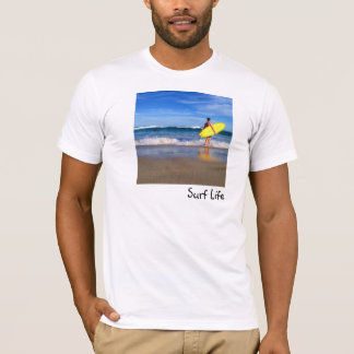 Surf Life Australia Beach Tee