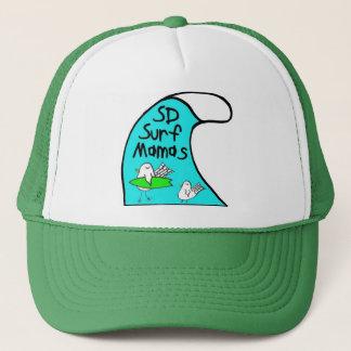 Surf Mamas Trucker Hat