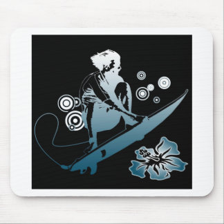Surf Mouse Pads