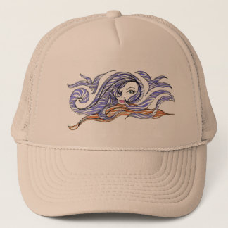 Surf n Sand Trucker Hat