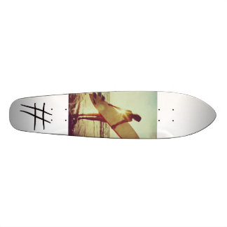 Surf n Skate by AthSwag Skate Decks