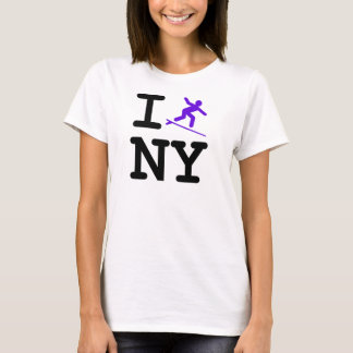 Surf New York T-Shirt