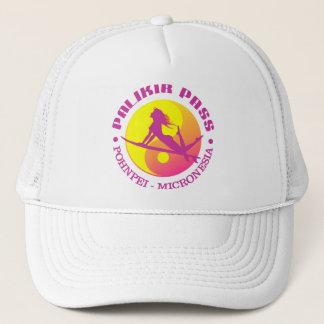 Surf Palikir Pass Trucker Hat