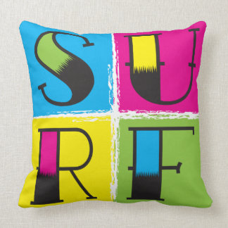 SURF Pillow