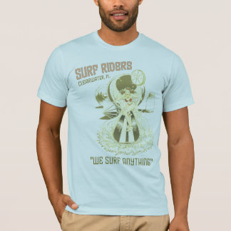 Surf Riders T-Shirt