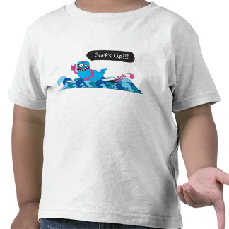 Surf s Up Shirts
