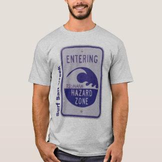 Surf Salt Creek T-Shirt