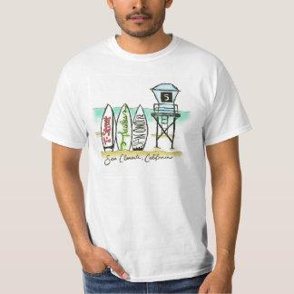 Surf San Clemente Shirt