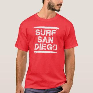 Surf San Diego T-Shirt