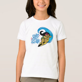 Surf Sistah Full-Color T-Shirt