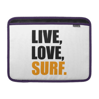 surf sleeve for MacBook air