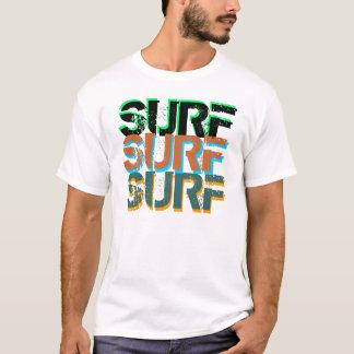 SURF SURF SURF Singlet T-Shirt