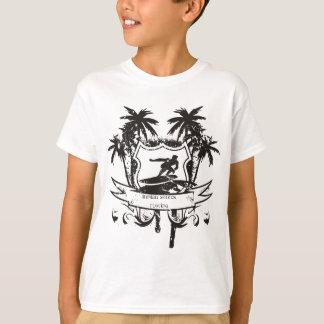 surf tee shirt