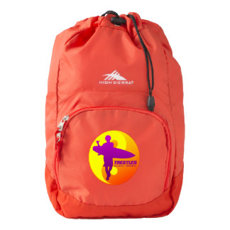 Surf Trestles Backpack