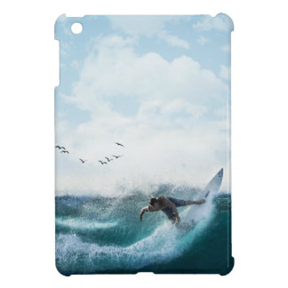 Surf up cover for the iPad mini