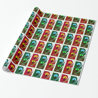Surf Wrapping Paper