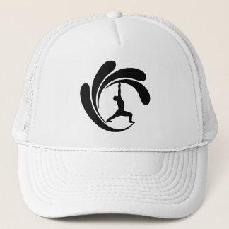 Surf Yoga Maui - Trucker Hat