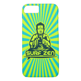 Surf Zen iPhone 7 case