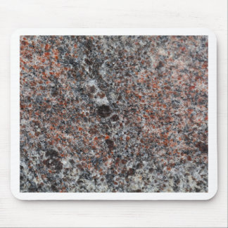 Surface of a gneiss rock mouse pad