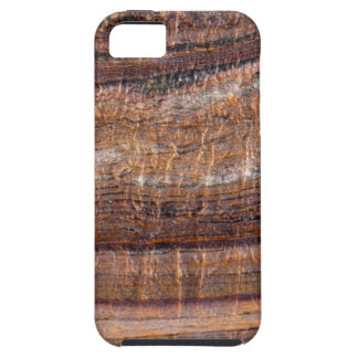 Surface of carbonate rock with weathering traces iPhone 5 covers
