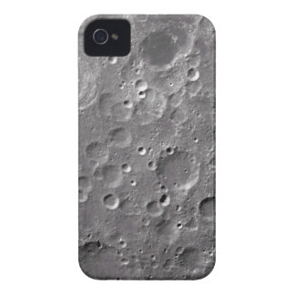 Surface of the Moon iPhone 4 Cover