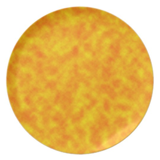 Surface of the Sun Plate