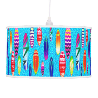 Surfboards 1 Lamps