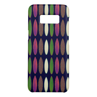 surfboards cool patterning Case-Mate samsung galaxy s8 case
