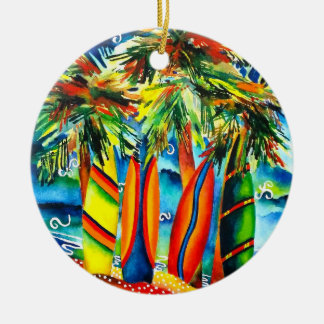 Surfboards Ornament