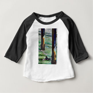 Surfer1 Baby T-Shirt