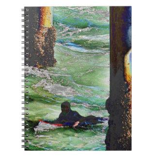 Surfer1 Notebook
