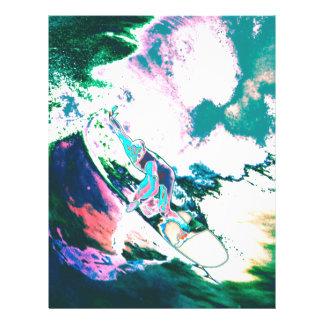 Surfer2 Letterhead