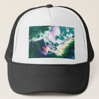 Surfer2 Trucker Hat