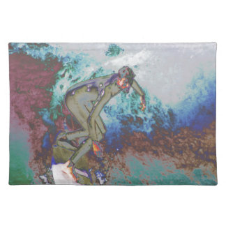 Surfer3 Placemat
