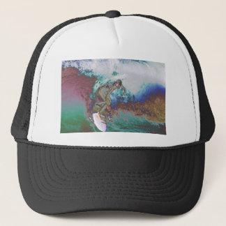 Surfer3 Trucker Hat