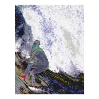 Surfer4 Letterhead