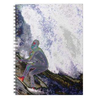 Surfer4 Notebooks