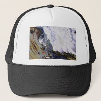 Surfer4 Trucker Hat