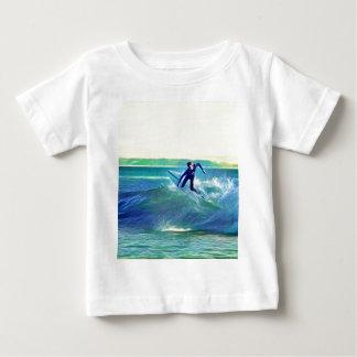 Surfer Baby T-Shirt