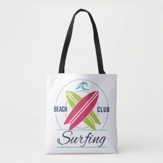 Surfer bags