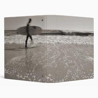 Surfer Vinyl Binders