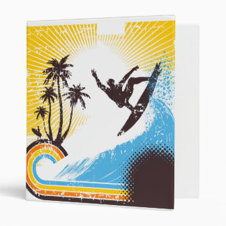 Surfer Binder