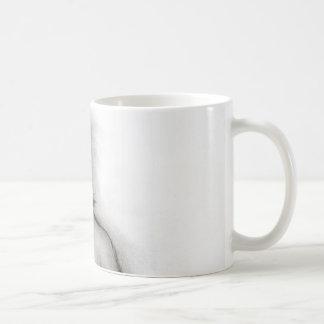Surfer Boy Classic White Coffee Mug