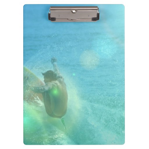 Surfer Clipboards