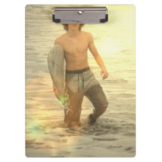 Surfer Clipboards