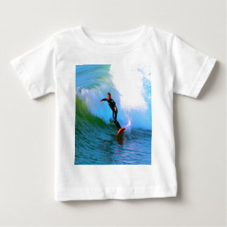 surfer confidence and success baby T-Shirt